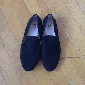 Black Flats!